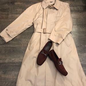 Givenchy Trench Coat size Extra Large